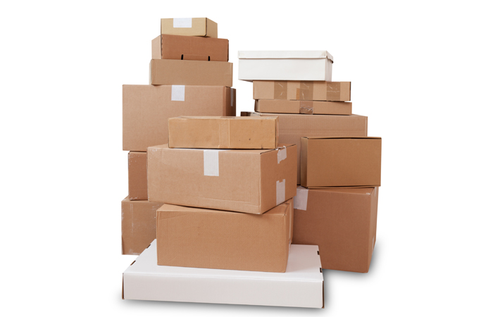 Servicio de paquetería especial en Málaga