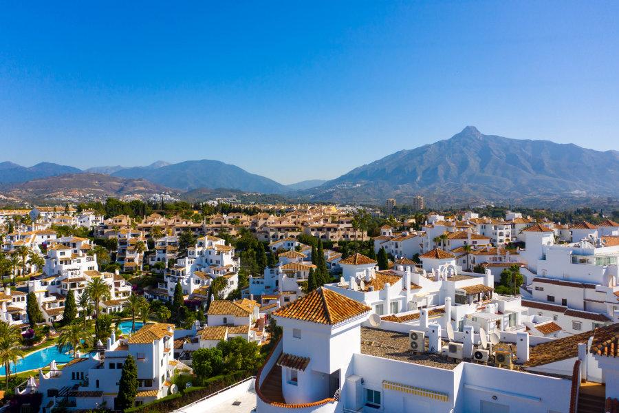 Mudanzas de Málaga a Marbella